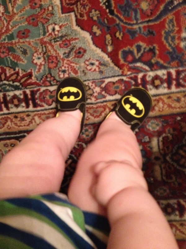 spiderbaby shoes